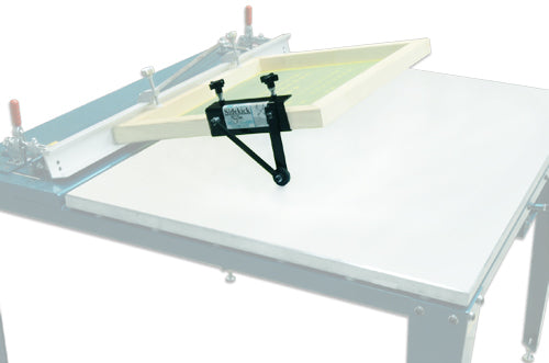 Accu Glide AG-1525 Graphic Vacuum Table 115v
