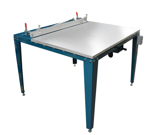 Accu Glide AG-2538 Graphic Vacuum Table 115v