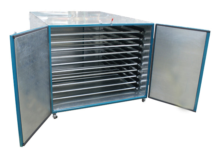 AWT Dry-It Horizontal Screen Drying Cabinet