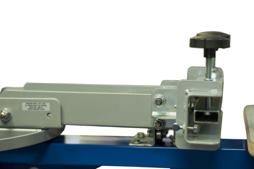RANAR 4 Color Bench Top Press P-405