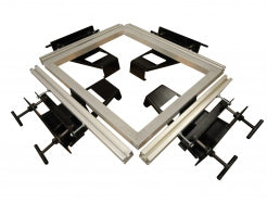 RhinoStretch RSP200 Manual Screen Stretcher