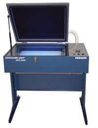 RANAR XPO-2426 Vacuum Exposure Unit 220v