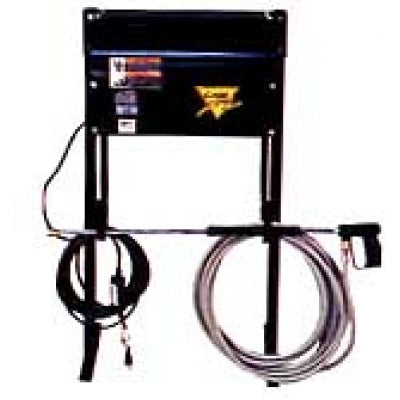 RS1000WM MD Wall Mounted Pressure Washer 110v