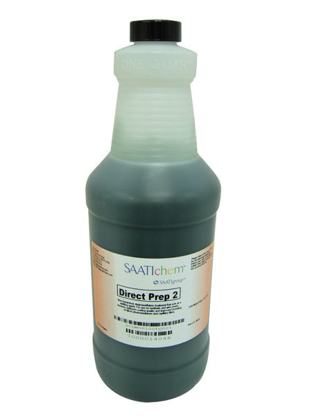 SaatiChem Direct Prep 2 Mesh Prep - Quart
