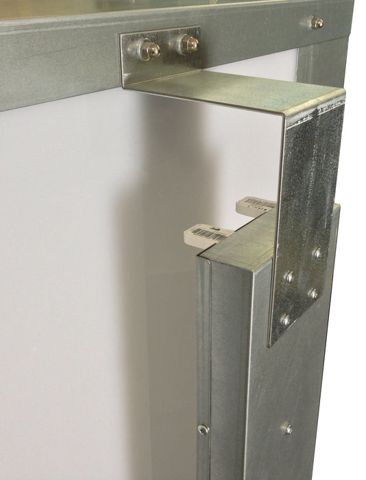 RANAR Econo Back Light Washout Booth