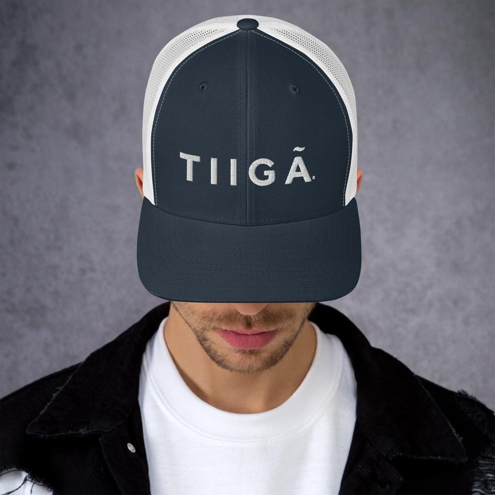 Tiiga - Trucker Hat