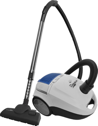 AS100 AirStream HEPA Canister Vacuum Cleaner TDPORT100