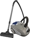 AS200 AirStream HEPA Canister Vacuum Cleaner TDPORT200 - MLvac.com