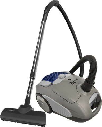 AS200 AirStream HEPA Canister Vacuum Cleaner TDPORT200