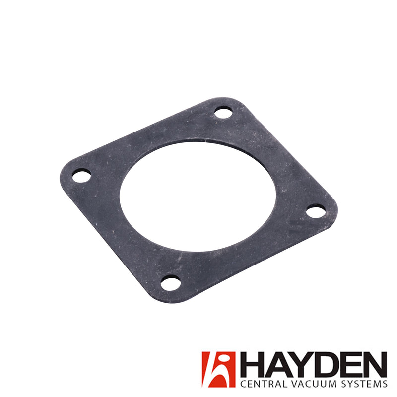 Central Square Gasket for Back Plate