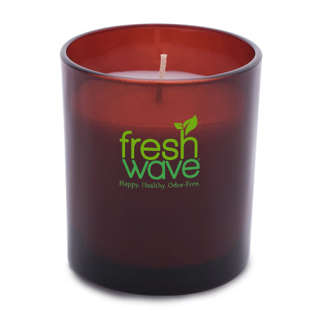 Fresh Wave Amber Candle, 7oz - MLvac.com