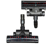 Dyson Turbo Floor Brush Assembly with Adapter - MLvac.com