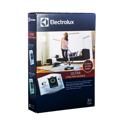 Electrolux OEM S-bag Ultra Long Performance - Synthetic - MLvac.com