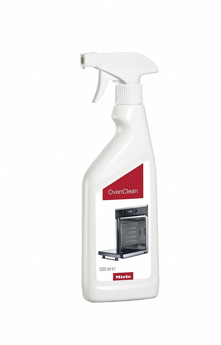 Miele Oven cleaner, 500 ml - MLvac.com