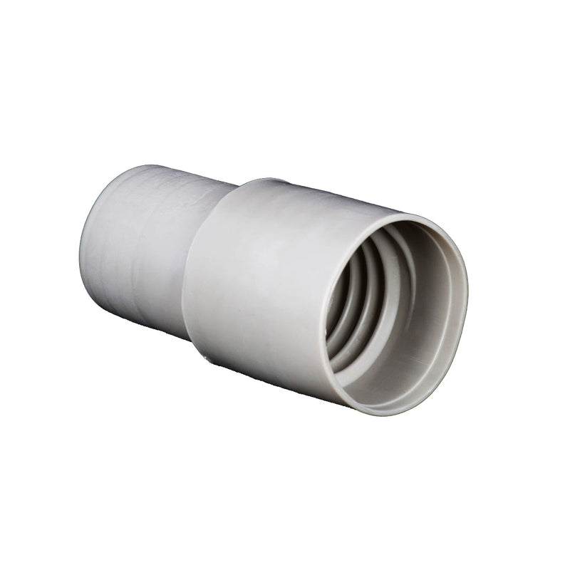 "Hose End 1 1/4"" - MLvac.com"