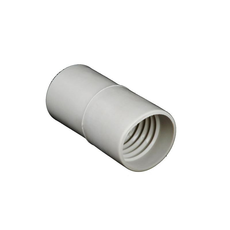"Hose End Expander 1 1/4"" Threaded To 1 1/2"" - MLvac.com"