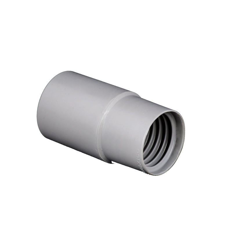 "Hose End Expander 1 1/2"" Threaded to 2"" - MLvac.com"