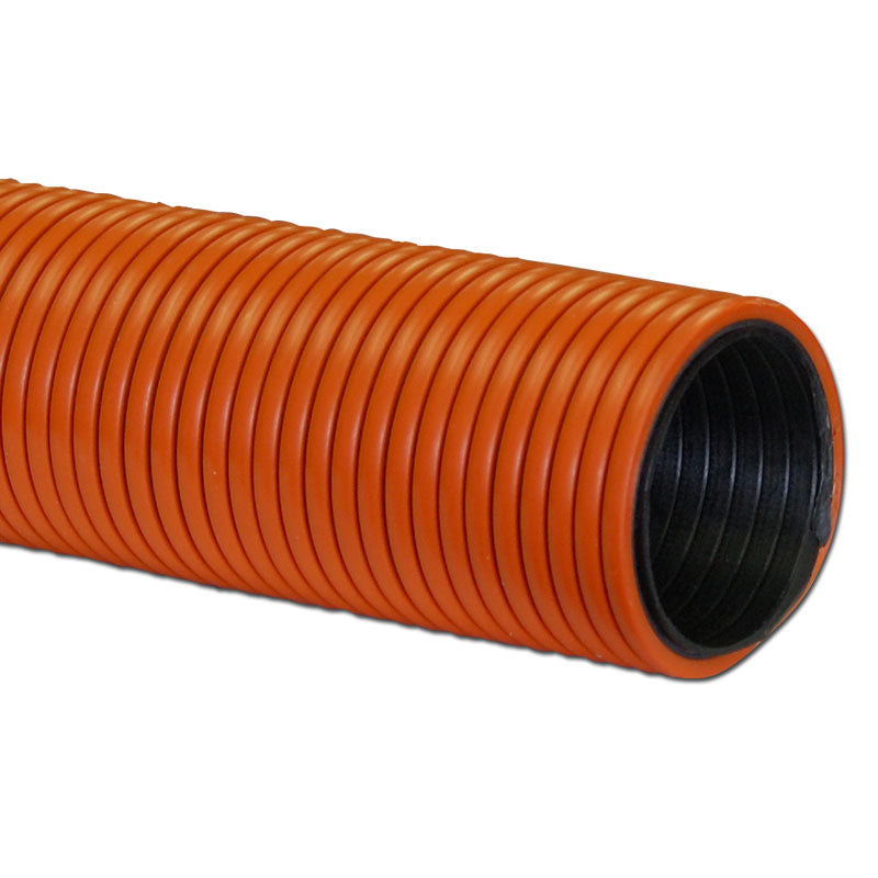 "G-VAC Air Hose, Heavy Duty, Double Walled, 50' X 2"" - MLvac.com"