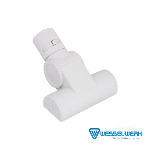 Wessel Werk Mini Air Hand-Held Power brush - MLvac.com