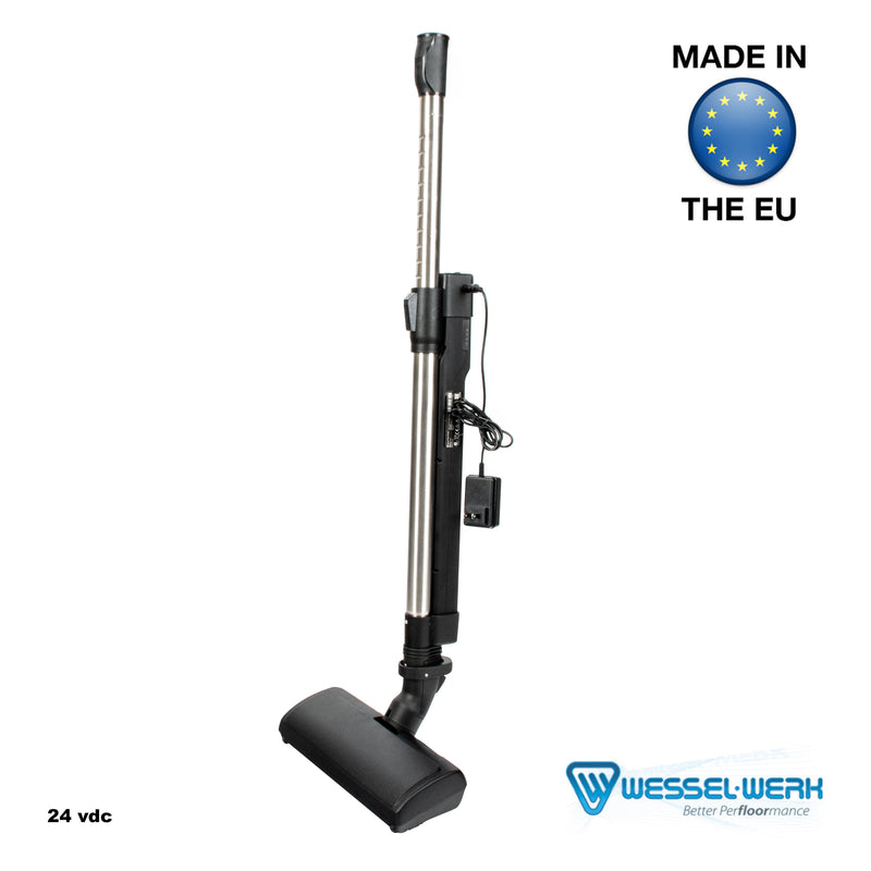 Wessel-Werk EBK280 DC Battery Powered Electric Powerbrush
