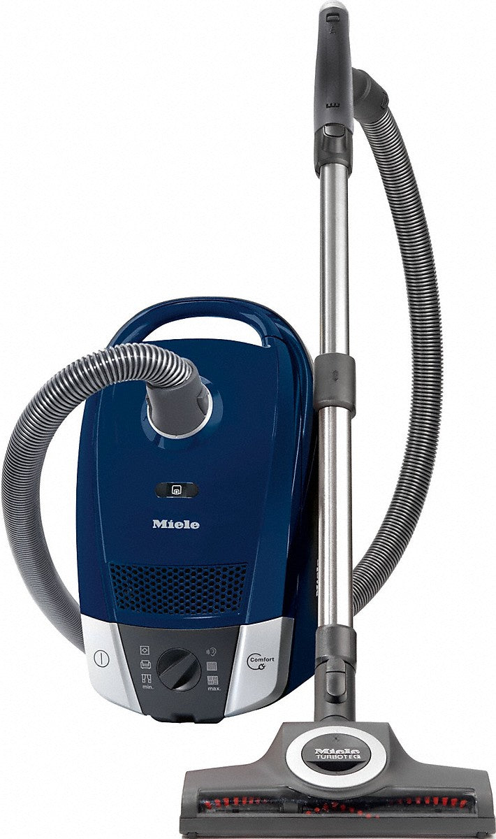 Miele Compact C2 Total Care PowerLine - MLvac.com