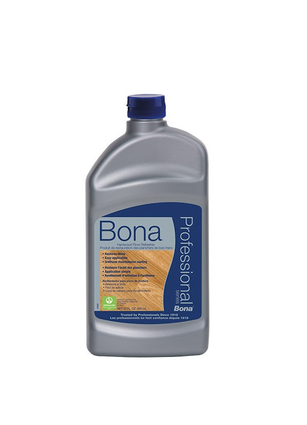 Bona Pro Series  Hardwood Floor Refresher, 32oz - MLvac.com
