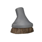Dusting Brush, Oval, Titanium Grey - MLvac.com