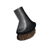 Dusting Brush, Oval, Black - MLvac.com