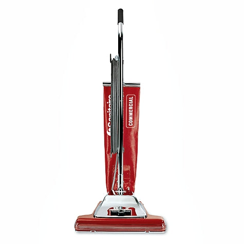 Eureka Sanitaire SC899 Wide Track Upright Commercial Vacuum - MLvac.com