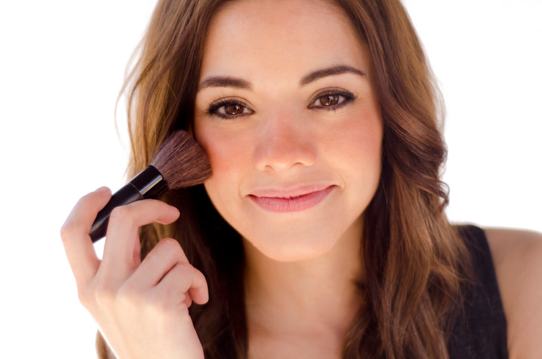 Expert Tips - Selecting The Perfect Blush