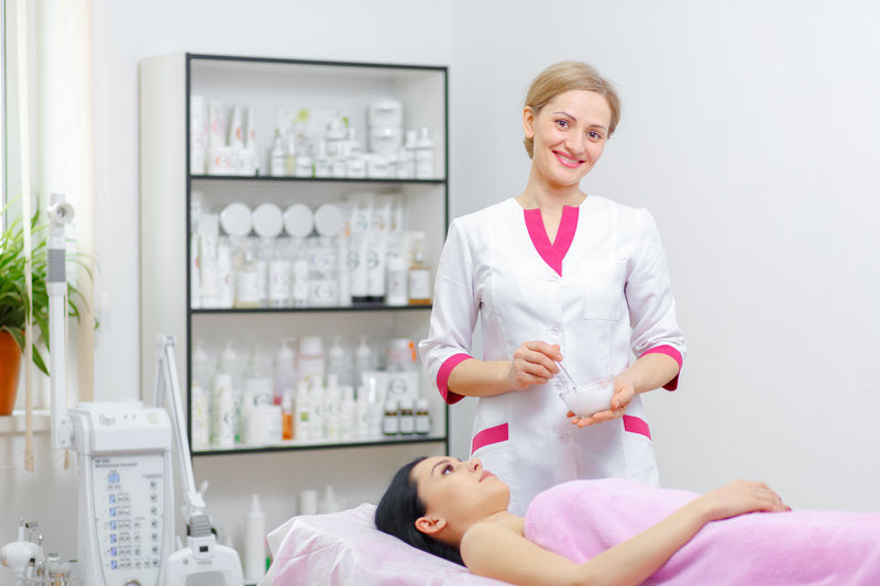 The Benefits Of A Skin Care Professional