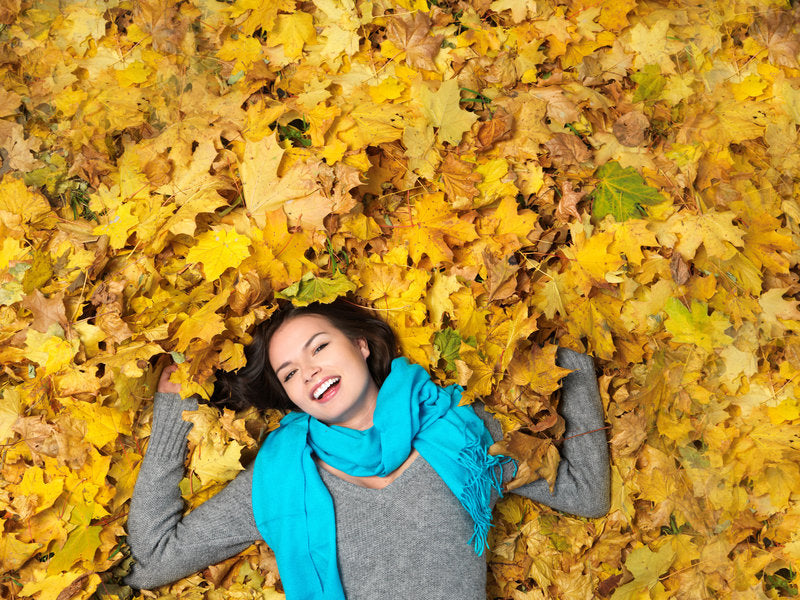 The Fall Weather And Your Skin