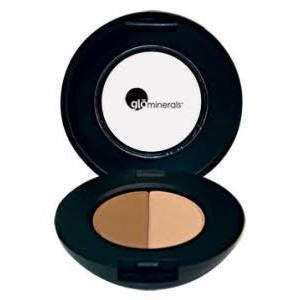 GloMinerals Brow Powder Duo Blonde