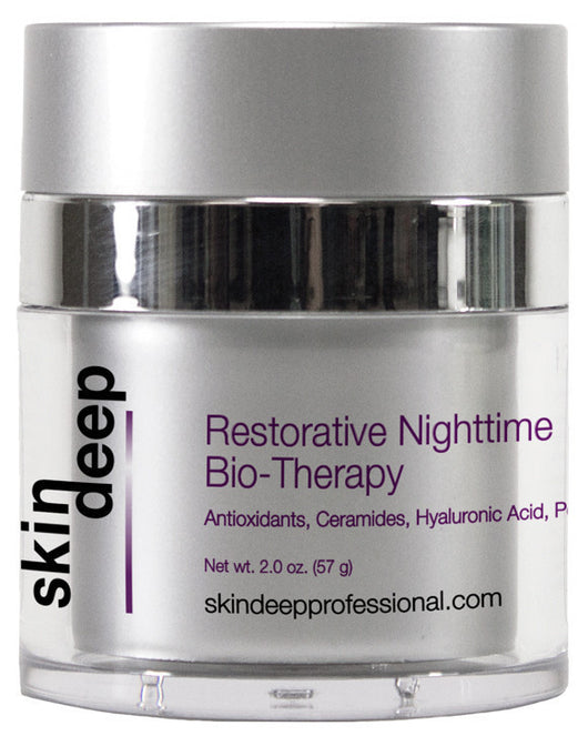 Skin Deep Restorative Nighttime Bio-Therapp