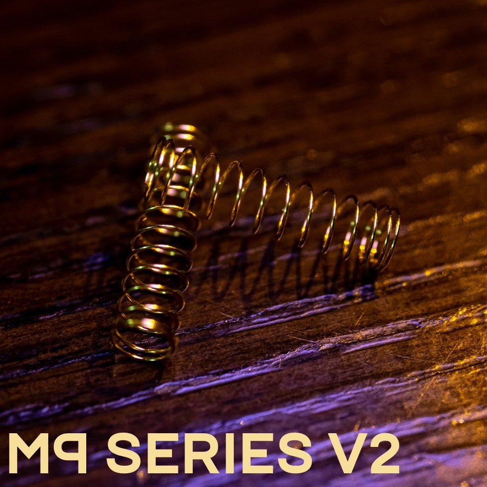 Thic Thock Spring V2 -  MP Series