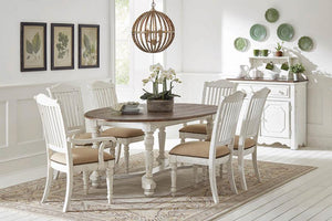 105180 DINING TABLE