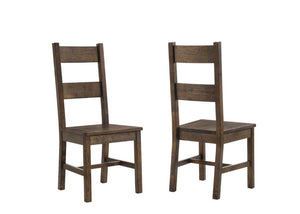 107042 DINING CHAIR