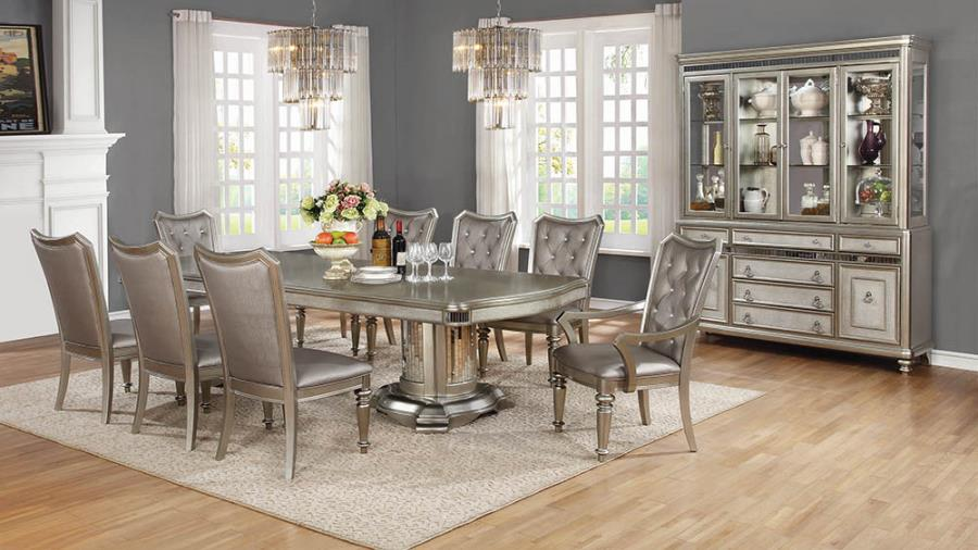 107311 DINING TABLE