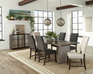 108821 DINING TABLE