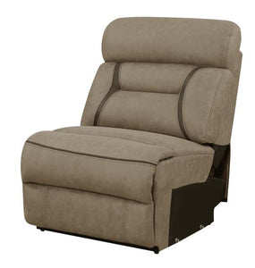 600380AC ARMLESS CHAIR
