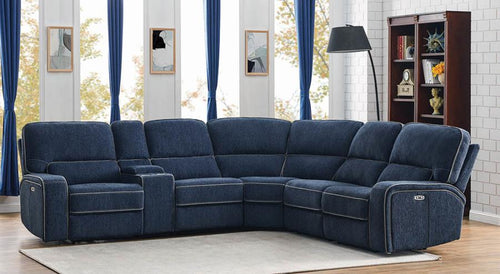 603370PP 6PCS POWER2 SECTIONAL