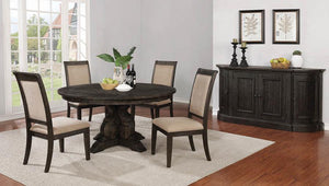 121280 DINING TABLE