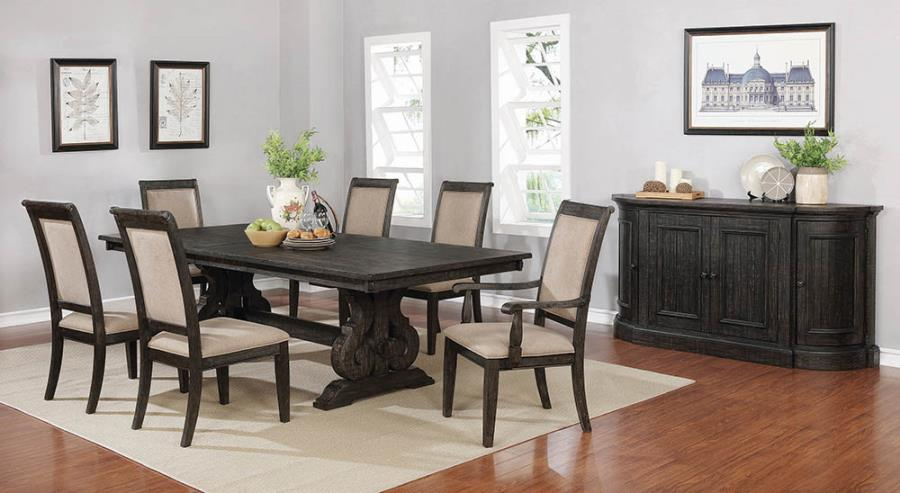 121281 DINING TABLE