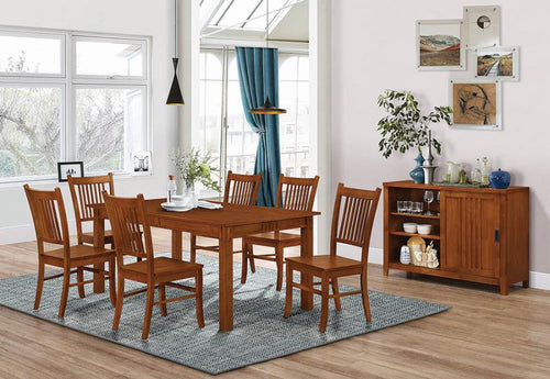 100621 DINING TABLE