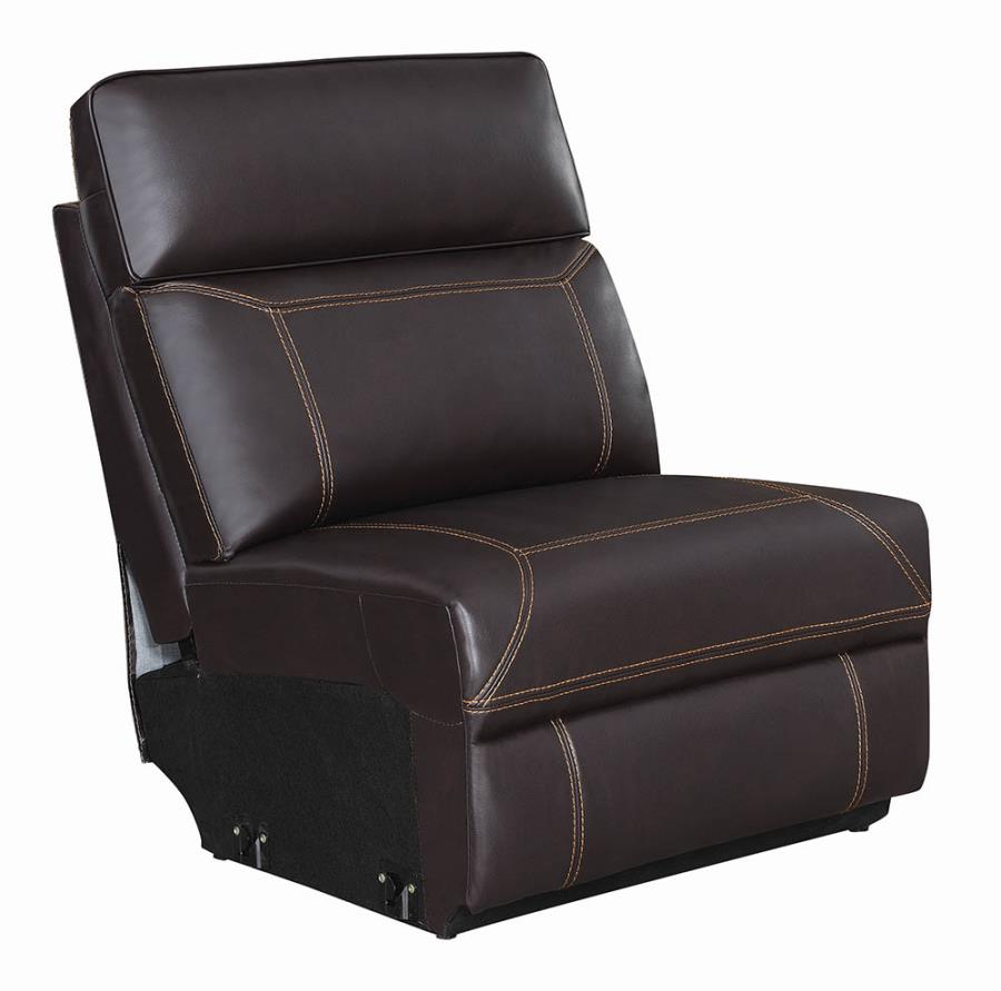 603290AC ARMLESS CHAIR