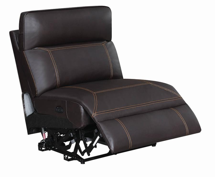 603290ARPP ARMLESS POWER2 RECLINER