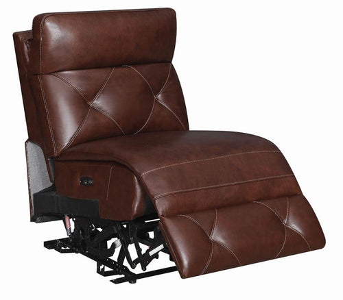 603440ARPP ARMLESS POWER2 RECLINER