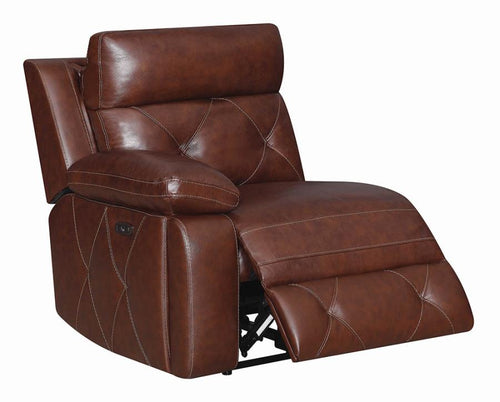 603440LRPP LAF POWER2 RECLINER