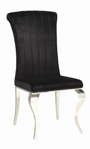 105072 SIDE CHAIR