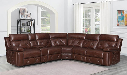 603440PP 6PCS POWER2 SECTIONAL